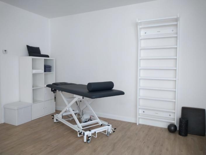 Physiotherapie Privatpraxis Physiolotsin in Hamburg-Winterhude